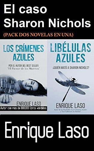 El caso Sharon Nichols por Enrique Laso