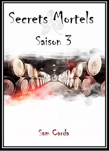 Secrets Mortels: Saison 3 par [Carda, Sam]