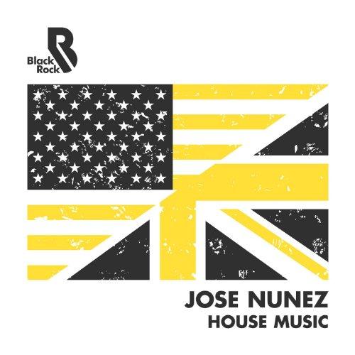 House music steve mac 39 s black rock mix di jose nunez su for Us house music