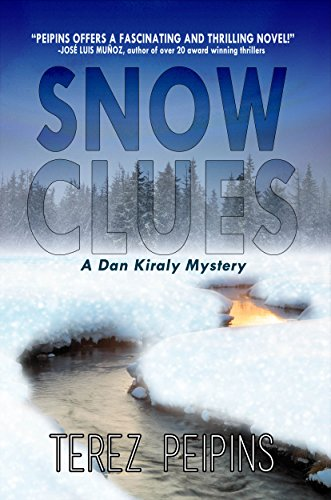 snow-clues-a-dan-kiraly-mystery-english-edition