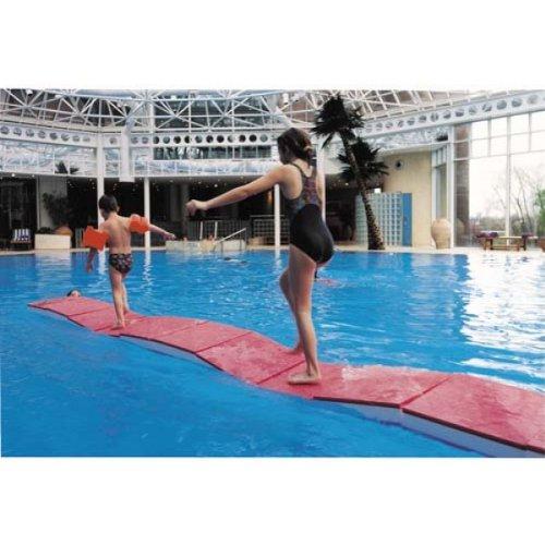 Jpl Schwimmen Zubehör Spaß Schwimmbad Spielen Spiele Schwimmen Sprungbrett Einzel