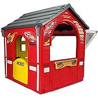 Cars 3–Garage, Red (Injusa 20365)