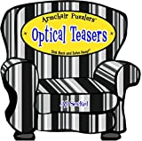 Armchair Puzzlers: Optical Teasers by Al Seckel (2004-07-01)