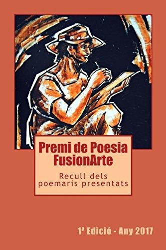 1r Premi de Poesia FusionArte por Asociación FusionArte