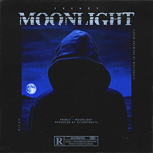 3cb57e339be1 Moonlight  Explicit  by Frenzy on Amazon Music - Amazon.co.uk