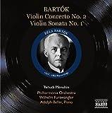 Violinkonzert 2/Sonate 1