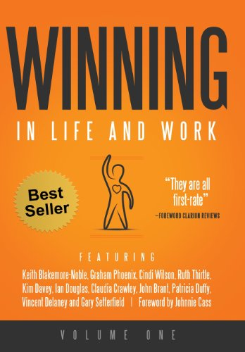 Winning in Life and Work: Vol 1