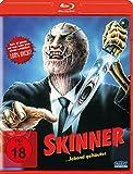 Skinner - Blu-ray