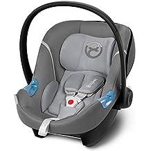 Cybex Aton M - Silla de coche, Grupo 0+ (0-13 kg, desde nacimiento hasta 18 meses)