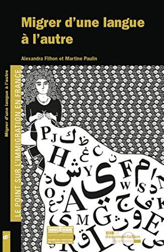 Lire Migrer d'une langue à l'autre pdf, epub