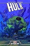 Image de Hulk: Season One, Bd. 1