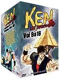 Ken le survivant - Coffret 8 DVD - Vol. 9 à 16