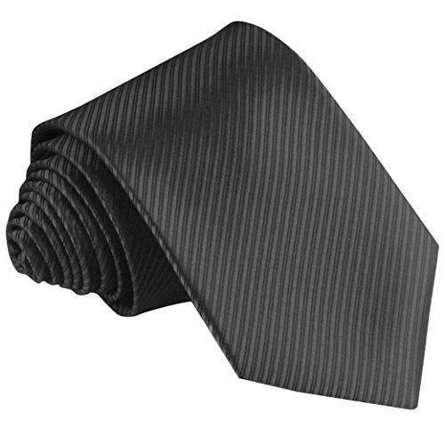 Panegy Corbata Pre-atada con Textura Bow Tie para Traje Formal Hombre Chico...
