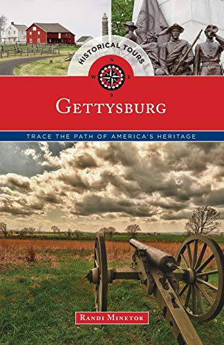 Historical Tours Gettysburg: Trace the Path of America's Heritage -