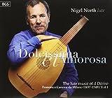 Dolcissima et Amorosa - Nigel North