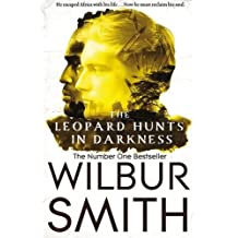 The Leopard Hunts in Darkness (The Ballantyne Novels, Band 4)