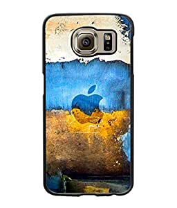 SAMSUNG GALAXY S6 EDGE BACK COVER CASE BY instyler