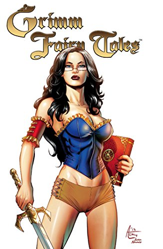 Grimm Fairy Tales, Band 2