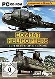 Flight Simulator X - Combat Helicopters Add-On [Importación Alemana]