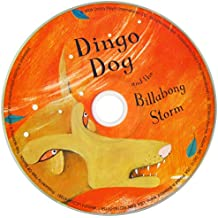 Dingo Dog and the Billabong Storm (Traditional Tales with a Twist)