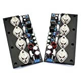 Q-BAIHE 20W Full DC Pure Class A Endstufe Boards