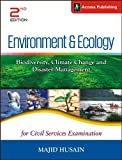 Environment And Ecology: Biodiversity, Climate Change and Disaster Management is a book that discusses in detail the various issues and current problems that assail the environment. The book provides an in-depth insight into the real-life scenario of...