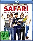 Safari - Match Me If You Can [Blu-ray]