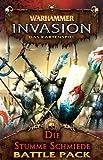 Fantasy Flight Games 213 - Warhammer: Die Stumme Schmiede