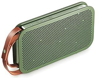 B&O PLAY by Bang & Olufsen A2 Enceinte Portable Rechargeable Sans Fil Bluetooth - Vert (B00O5XUJ1I)   Amazon price tracker / tracking, Amazon price history charts, Amazon price watches, Amazon price drop alerts
