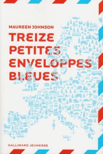 "<a href=""/node/16561"">13 petites enveloppes bleues</a>"