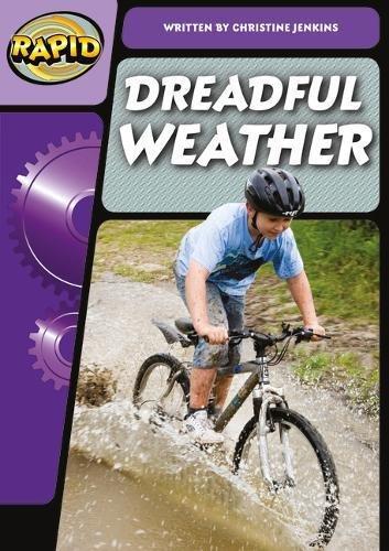 Rapid Phonics Dreadful Weather (NF ) Step 3 (Non-fiction)