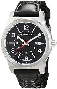 Reloj Wenger - Hombre 01.0441.165 de Wenger