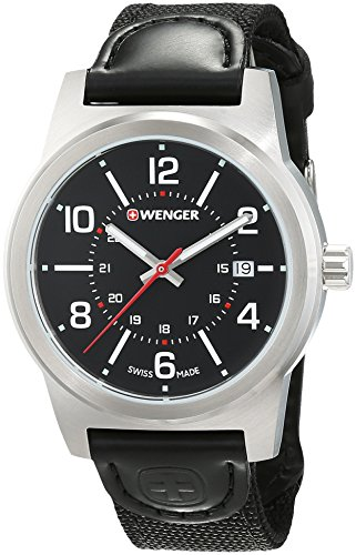 Montre Homme - Wenger 01.0441.165