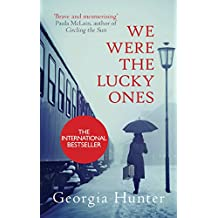We Were the Lucky Ones (English Edition)