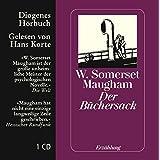 Der Büchersack (Diogenes Hörbuch)
