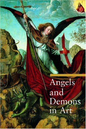 Angels and Demons in Art (Guide to Imagery Series) por Rosa Giorgi