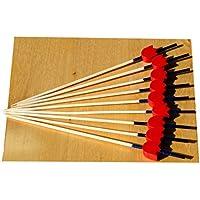Red Tulip blue-cablaggio legno spiedo 12cm