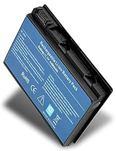 Batterie de remplacement pour Acer TRAVELMATE 5330 ( 4400mAh / 10.8V )