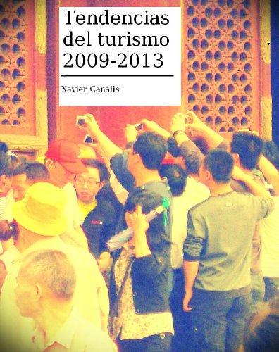 tendencias-del-turismo-2009-2013