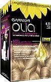 Garnier - Olia - Coloration Permanente à l'Huile Sans Ammoniaque...