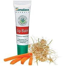 Himalaya Herbals Lip Balm, 10 grams (Pack of 12)