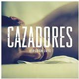 Songtexte von Cazadores - Hyperion Days