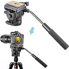 Fluid Videokopf