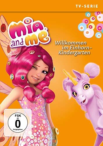 Mia and Me - Staffel 3, Vol. 2: Willkommen im Einhorn-Kindergarten