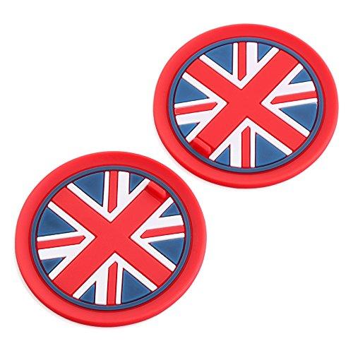 73mm-red-union-jack-reino-unido-bandera-del-estilo-de-la-copa-de-silicona-suave-holder-coasterspour-