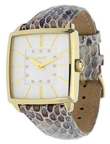 Joop Damas Reloj Gris JP100732F03