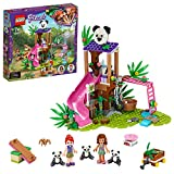 Lego Friends 41422 Panda Jungle Boomhut, Meerkleurig, 265 Onderdelen