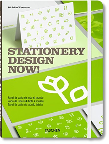 Stationery Design Now! (Varia)