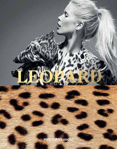 Leopard fashion's most powerful print