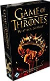 Image for board game A Game of Thrones Westeros Intrigue